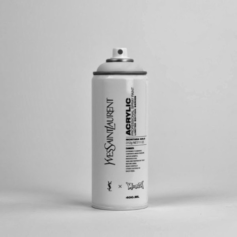 antonio-brasko-yves-saint-laurent-acyrlic-spray-can