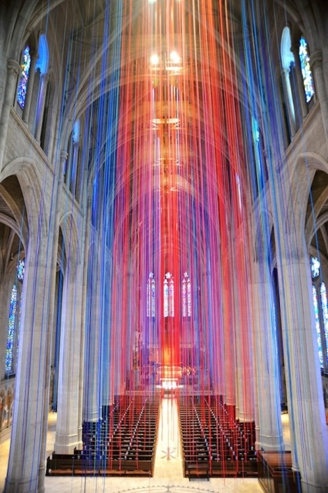 Graced-With-Light-Installation-in-San-Fransisco-Cathedral-1