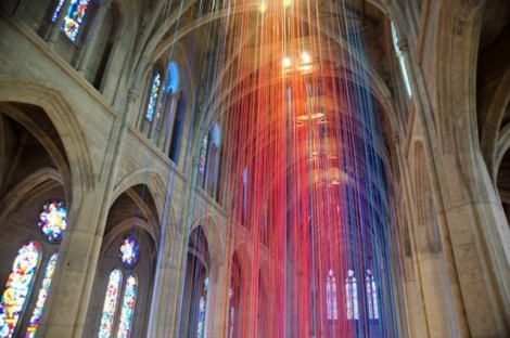 Graced-With-Light-Installation-in-San-Fransisco-Cathedral-5-640x426