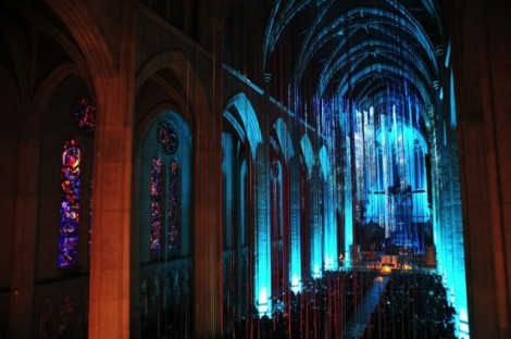 Graced-With-Light-Installation-in-San-Fransisco-Cathedral-8-640x426