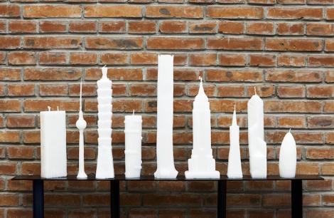 Naihan-Li-skyscraper-candles-3