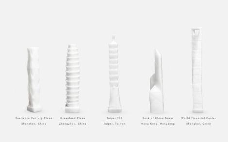 Naihan-Li-skyscraper-candles