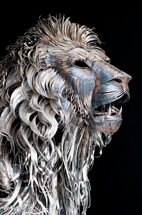 selçuk-yılmaz-aslan-heykeli-4