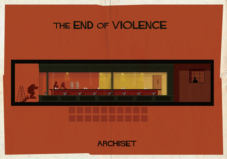 Archiset-illustrated-film-sets-by-Federico-Babina-_dezeen_11