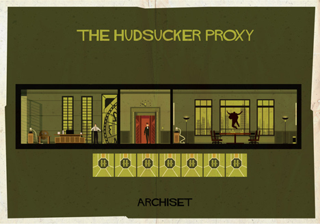 Archiset-illustrated-film-sets-by-Federico-Babina-_dezeen_4