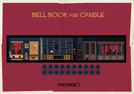 Archiset-illustrated-film-sets-by-Federico-Babina-_dezeen_5