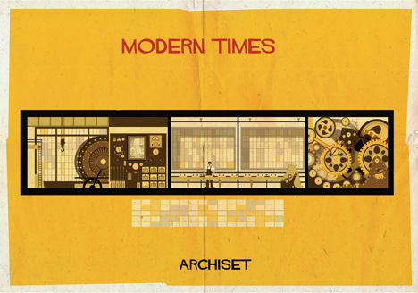 Archiset-illustrated-film-sets-by-Federico-Babina-_dezeen_8