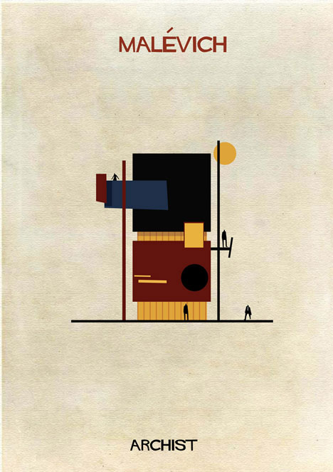 Art-meets-architecture-in-Federico-Babinas-Archist-Series-_dezeen_1