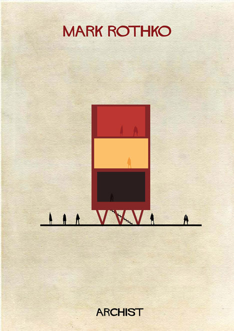 Art-meets-architecture-in-Federico-Babinas-Archist-Series-_dezeen_7