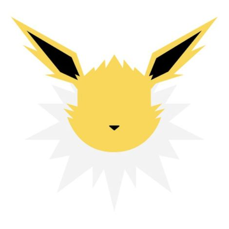 eevee-evolution-by-Geraldo-Solihin-Jolteon