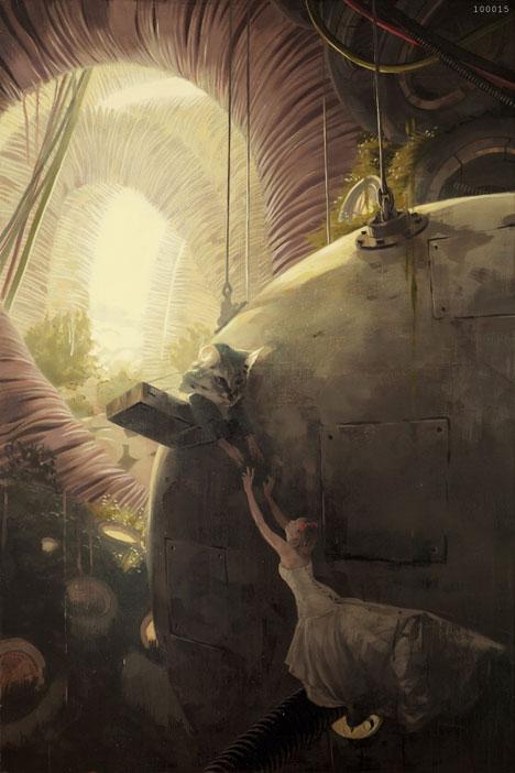 Fairy-tale-architecture-Chapter-Thirteen_dezeen_4