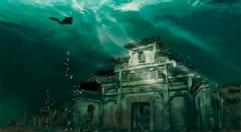 Lost-City-found-Underwater-in-China-1-640x350