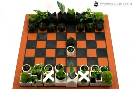 23-3D-printed-chess-set-planter-pieces-600x400