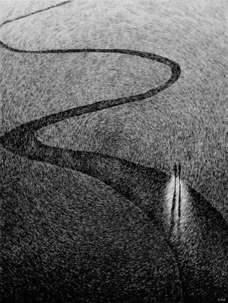 Nicolas-Jolly-Fingerprint-Drawings-13-640x850