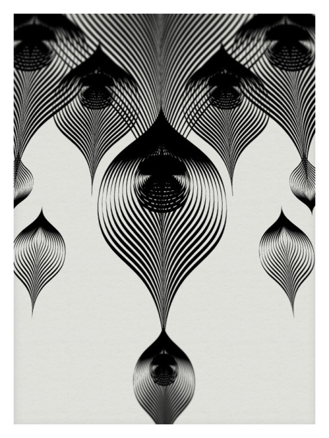 Animals-Drawn-with-Moire-Patterns6