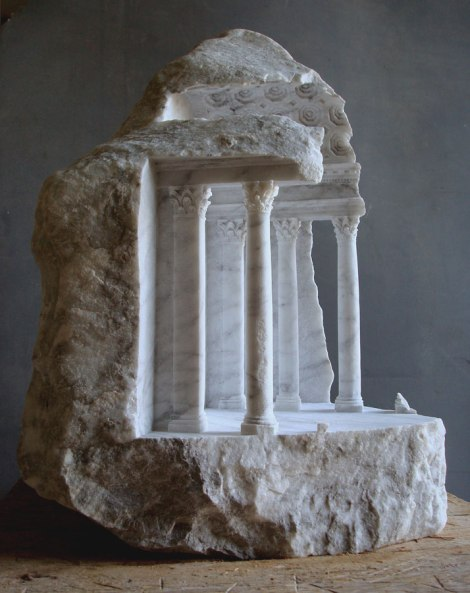 2-Matthew-Simmonds-Sculptures-in-Marble-and-Stone-yatzer