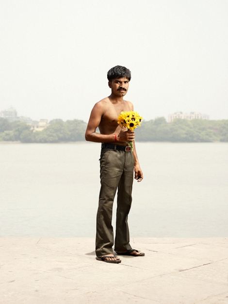 Flower-Man-11