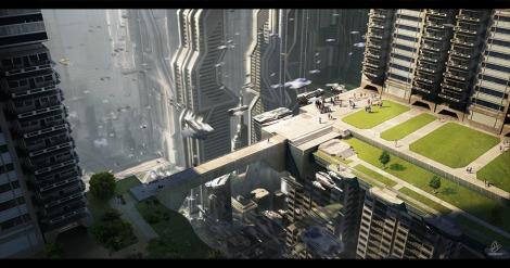 sci_fi_city_downtown_by_jadrienc-d5olkce
