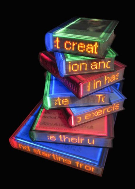 Luminous-Neon-Books-by-Airan-Kang-4