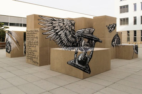 Optical-Illusions-With-Street-Art-Style-6