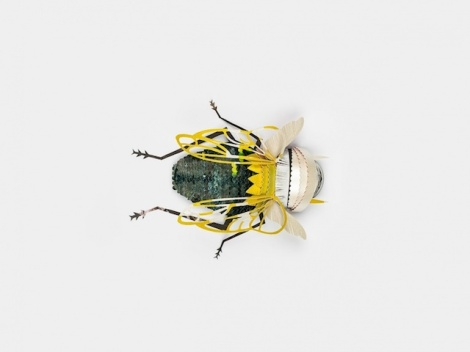 Recycled-Paper-Insects-4