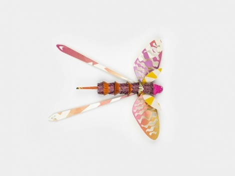 Recycled-Paper-Insects-6