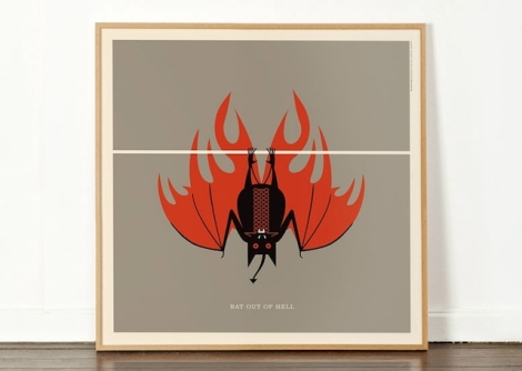 Wild-Animals-And-Music-Posters-6