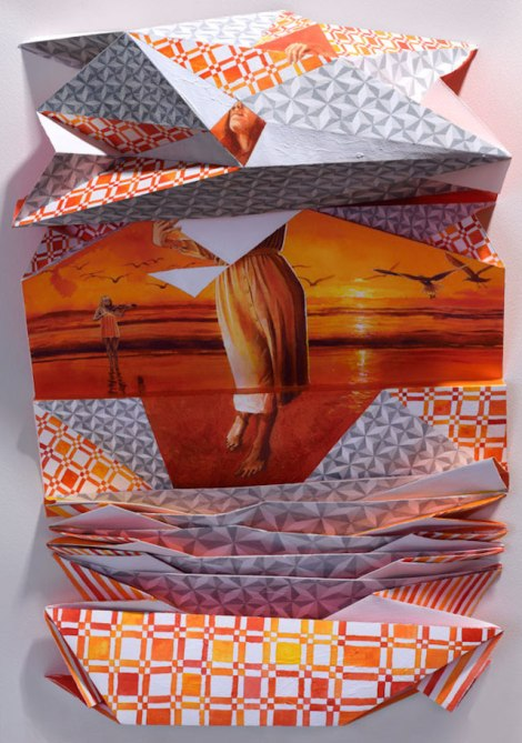 Impressive-Folded-Paintings-1