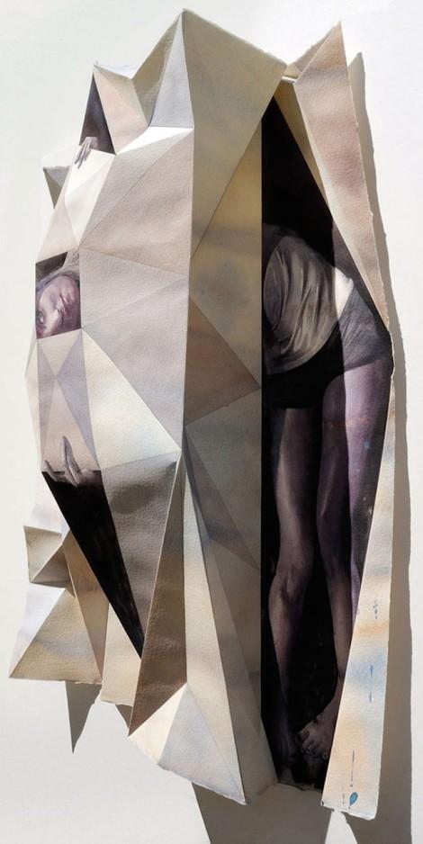 Impressive-Folded-Paintings-12