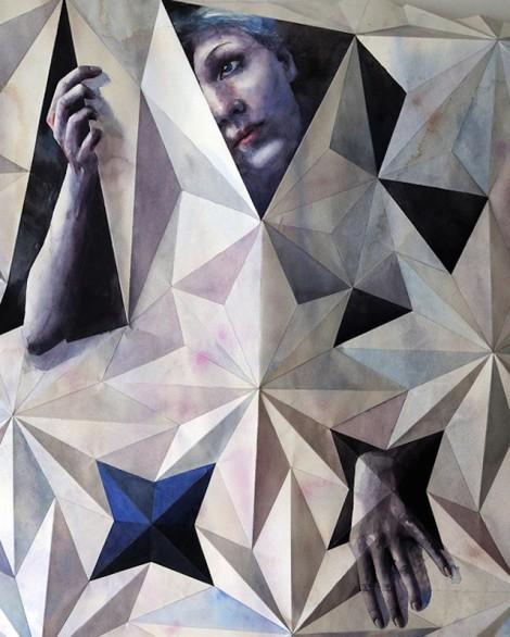 Impressive-Folded-Paintings-13