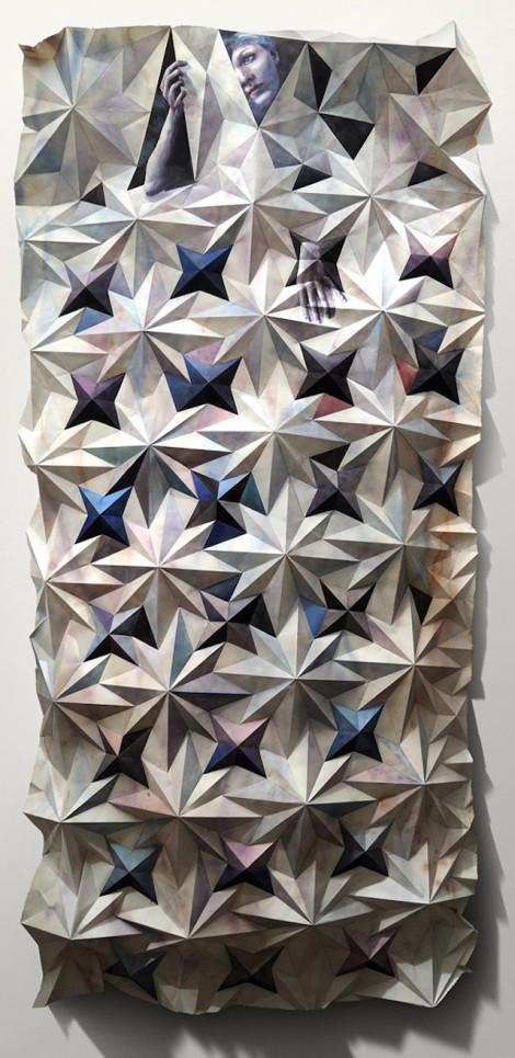 Impressive-Folded-Paintings-14