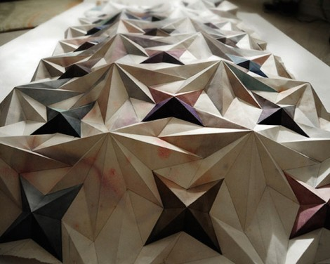 Impressive-Folded-Paintings-15