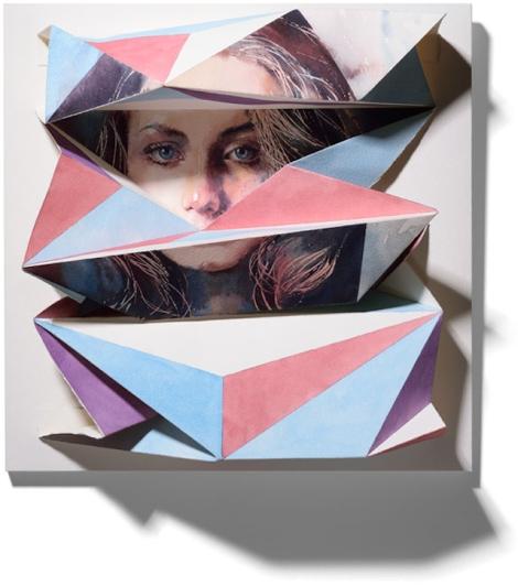 Impressive-Folded-Paintings-16