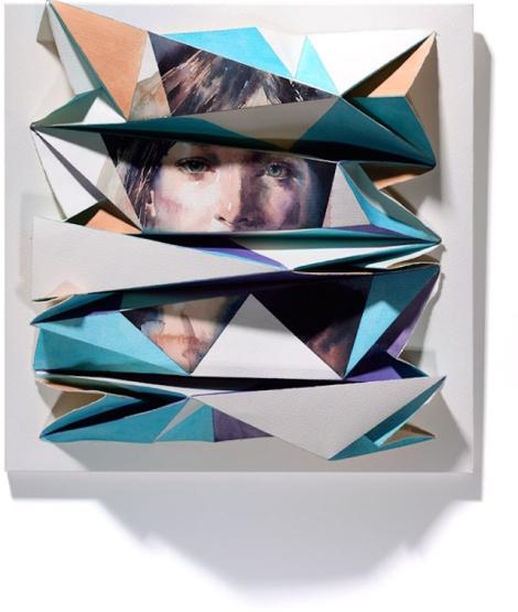 Impressive-Folded-Paintings-17