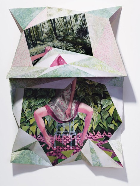 Impressive-Folded-Paintings-4