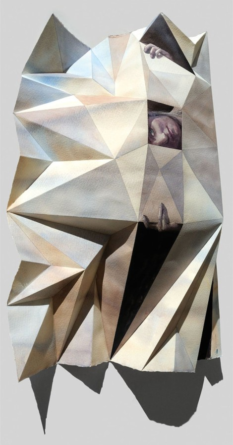 Impressive-Folded-Paintings-6