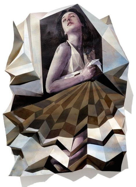 Impressive-Folded-Paintings-7
