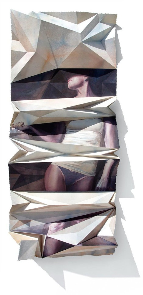 Impressive-Folded-Paintings-9