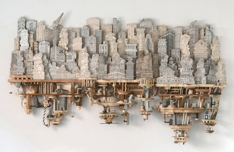 Miniature-Cities-Built-with-Carvings-and-Illustration-14