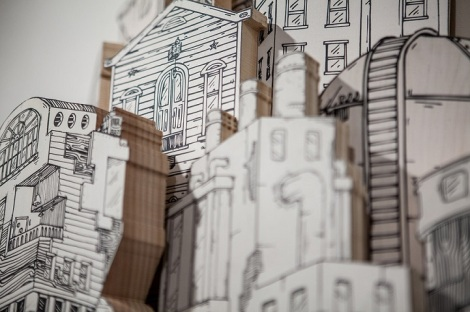 Miniature-Cities-Built-with-Carvings-and-Illustration-2